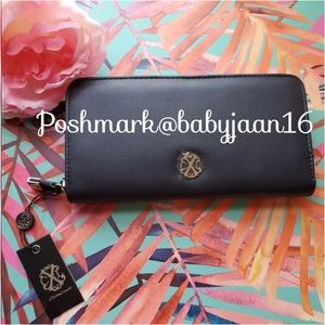 NWT Stephanie Wallet By Christain Lacroix